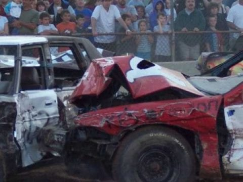 Special Features | Demolition Derby | Ox Pulling | Music