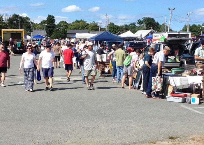 Flea Market | Marshfield Fairground Facility Rentals