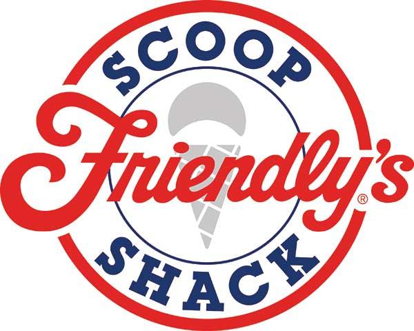 Friendly's Logo   Marshfield Fair Sponsor