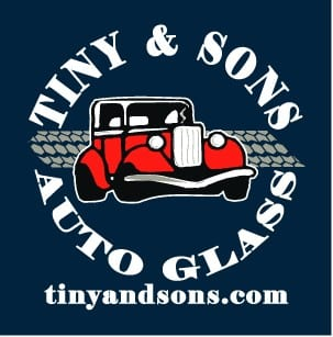 Tiny & Sons Logo | Marshfield Fair Sponsor